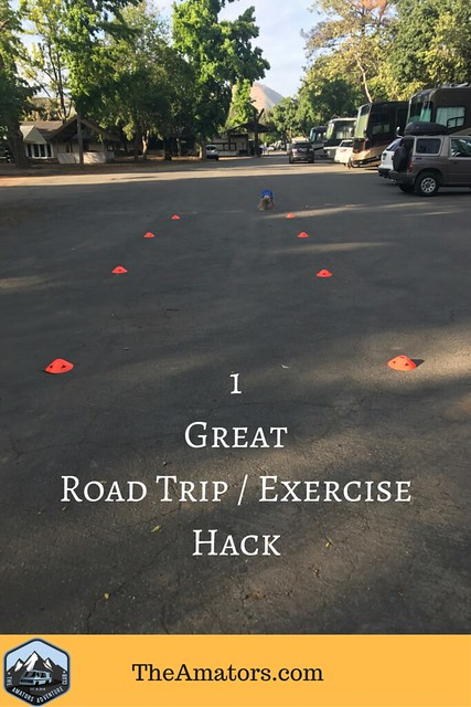 1 Great Road Trip %2F Exercise Hack