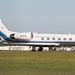 N77FK Gulfstream IV-SP Econet Wireless International P/L