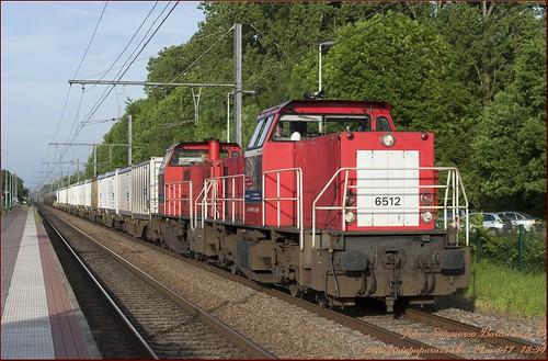 DB 92 84 2 006 512-2 NL-RN Bouwel