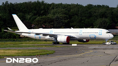 Sichuan A350-941 msn 055
