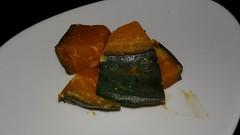 Tabi-ji Japanese Restaurant - Kabocha (pumpkin)