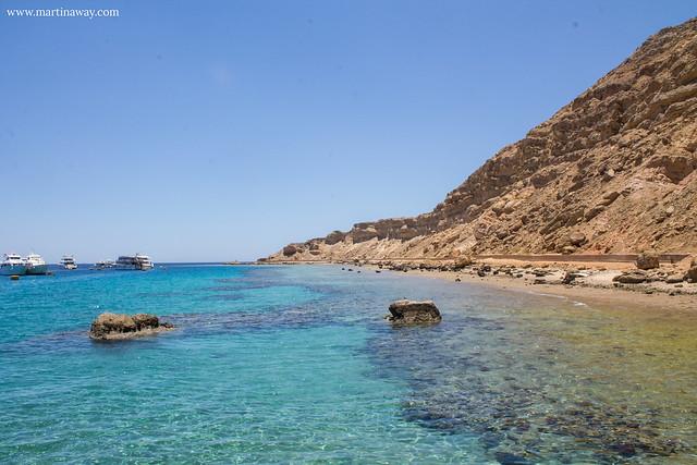 Porto di Sharm el-Sheikh