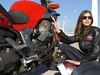 Moto-Guzzi 1100 BREVA 2007 - 2