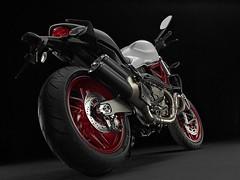 Ducati 821 Monster 2014 - 2