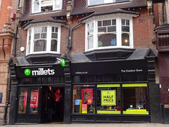 Picture of Millets, 3-5 High Street