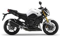 Yamaha 800 FZ8 2014 - 6