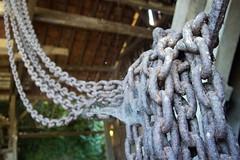 Barn Chains