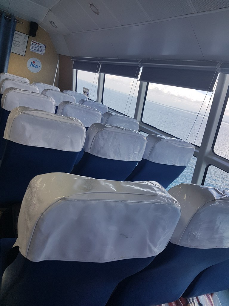 Visit To Calapan, Oriental Mindoro via JAM Liner and Fast Cat
