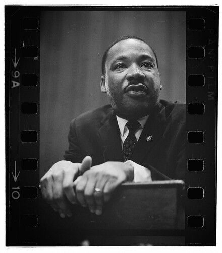Martin Luther King Jr.  (LOC)