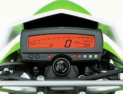 Kawasaki KLX 250 2012 - 0