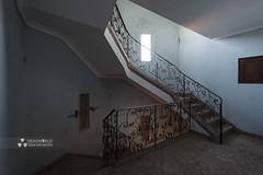 UE: Stair House