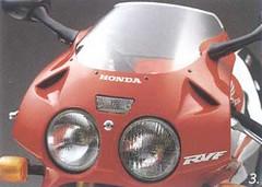 Honda RVF 750 R - RC 45 1994 - 24