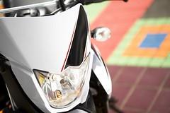 Yamaha XT 660 X 2014 - 14