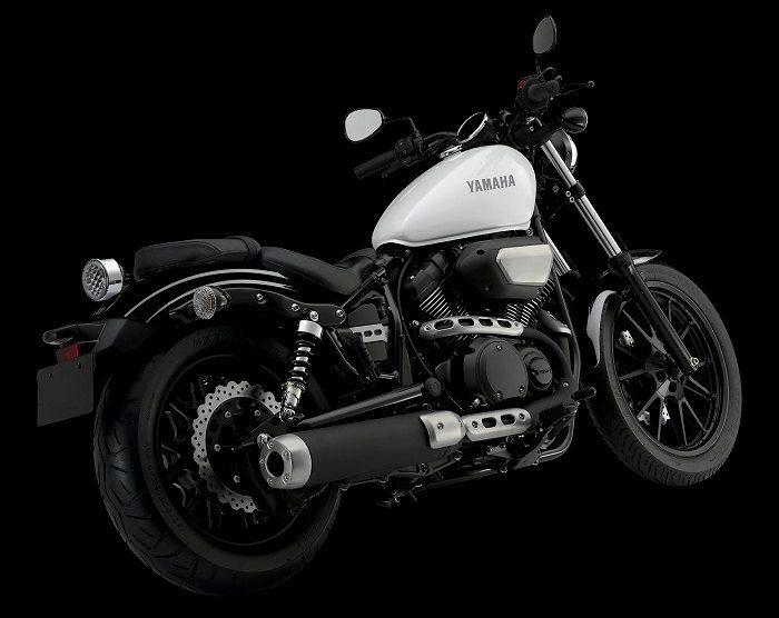 Yamaha XV 950 (Bolt) 2014 - 18