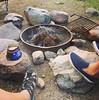 Campfire Prep