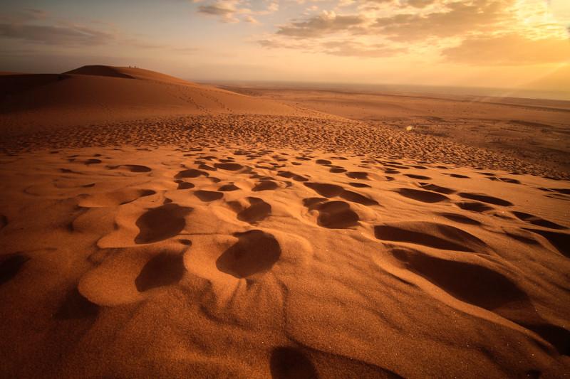 Landschaftsfotografie Namib Wüste Namibia Afrika