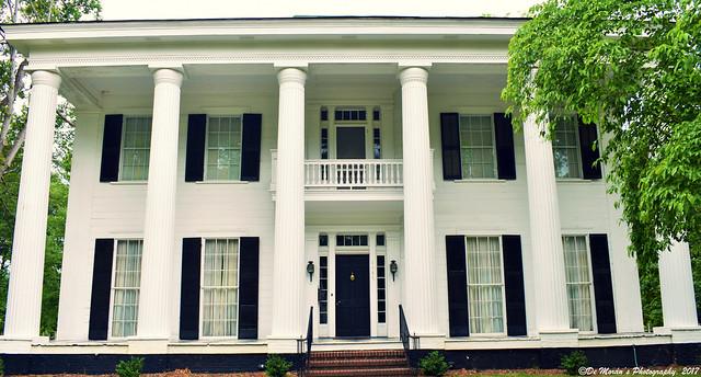 The Usher House