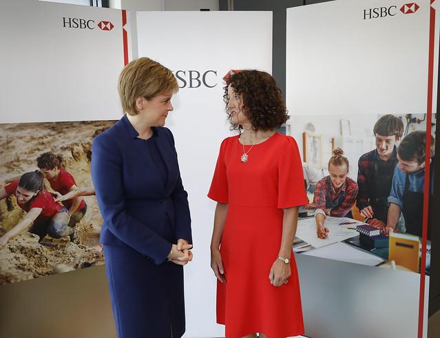 HSBC meeting