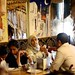 Small photo of Iftar at the Ali Baba Restaurant