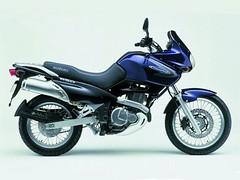 Suzuki XF 650 FREEWIND 2003 - 1