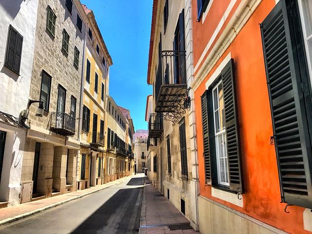 Menorca Spain 2017 1