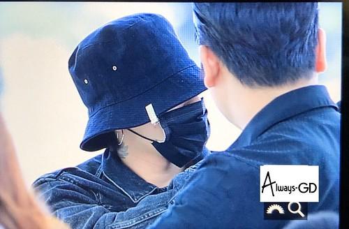 G-Dragon Departure Seoul ICN 2017-05-20 (17)
