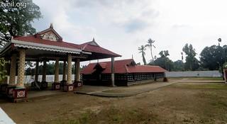 Sree Kannampuzha Bhagavathy Temple, Chalakudy 1