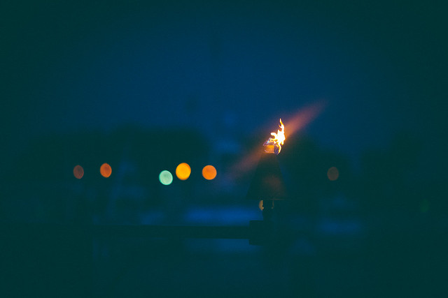 Light Up the Night, Canon EOS 5D MARK III, Canon EF 135mm f/2L