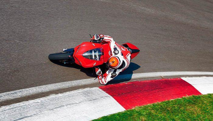 Ducati 1299 Panigale 2017 - 16