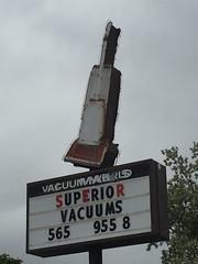 Ace Vacuum World