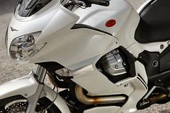 Moto-Guzzi NORGE 1200 GT 8V 2011 - 4