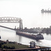 Small photo of Canal Park, View from Enger Park, Duluth