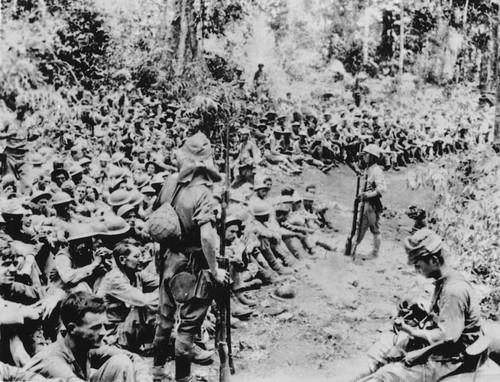 Bataan Prisoners