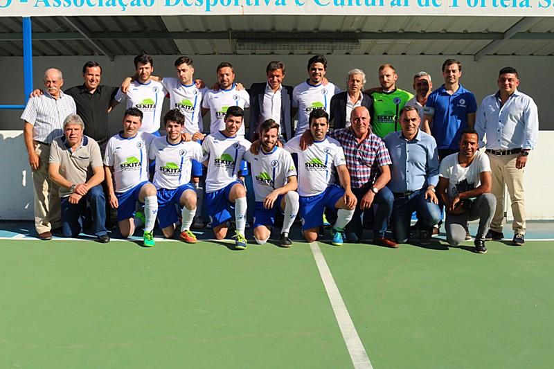 Paulo Cunha inaugurou balneários da ADESPO  (1)