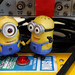 Minions 52 - Feel The Power! (Topic 22) by cazphoto.co.uk