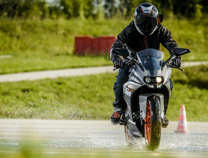 KTM RC 125 2019 - 7