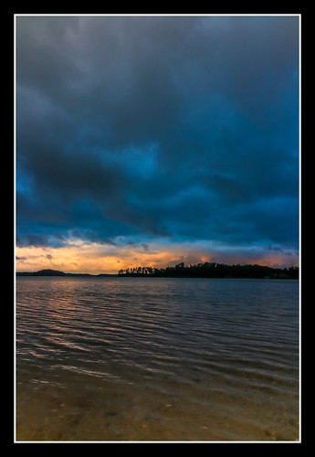 lakelanier lake georgia nature sunrise wide wideangle 70d canon eos canon1018mm ndfilters