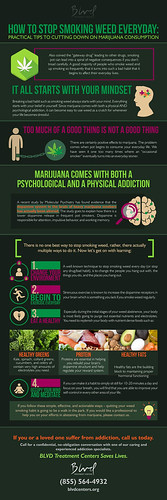 How To Stop Smoking Weed Everyday - Practical Tips to Cutting Down On Marijuana Consumption