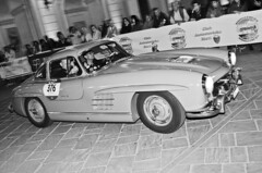 Mercedes-Benz 300 SL Coup� Leichtbau (1955)