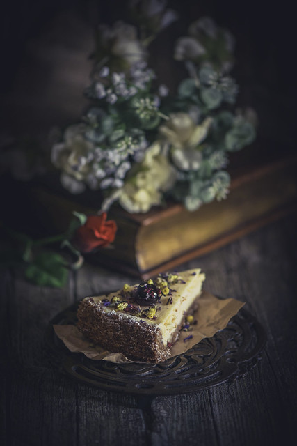 Romantic Cheesecake