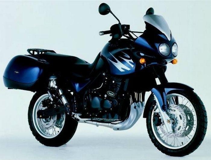 triumph 900 tiger t709 1999 galerie moto motoplanete. Black Bedroom Furniture Sets. Home Design Ideas