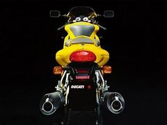 Ducati 800 SS 2004 - 11