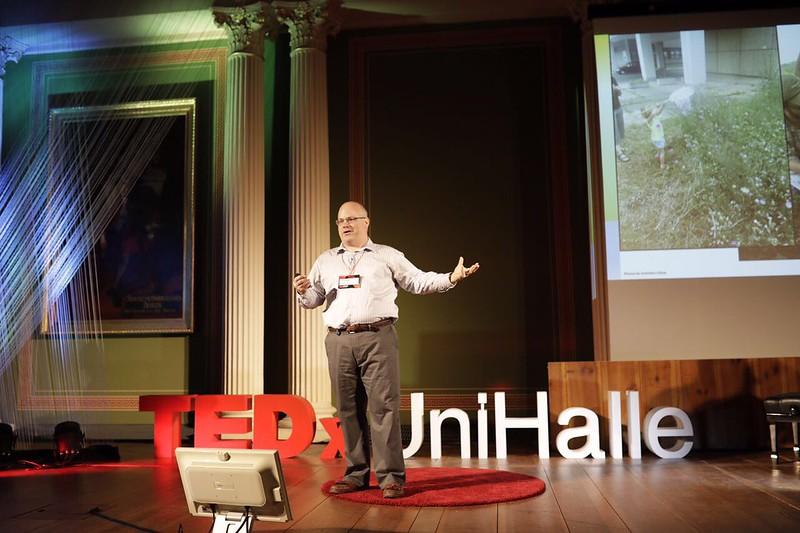 Dr. Jonathan Chase (speaker)