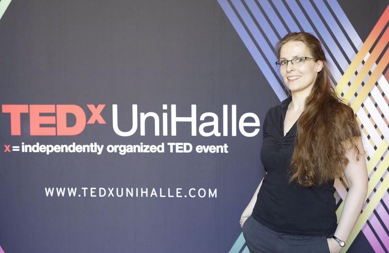 Prof. Dr. Rebecca Waldecker