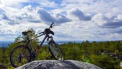 Велопоход по местам боевой Славы «Живая память поколений»