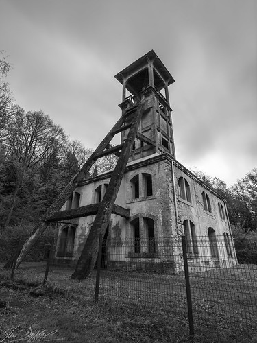 Old Mine Tower (N34)