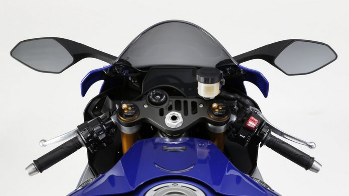 Yamaha YZF-R1 1000 2019 - 22