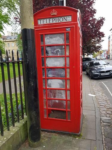 19 Dean St, Bristol BS2 8SJ, UK(1)