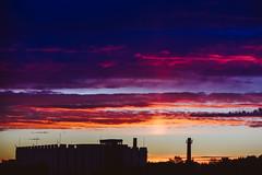 Sunset | Kaunas #143/365