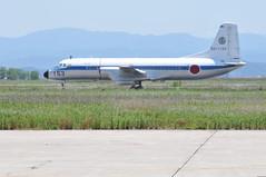 Ys-11 Japanese original Airplane